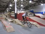 Rays Indoor Mountain Bike Park