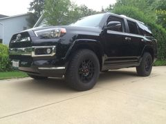 2015 07-08 15 4Runner TRD BFG Wheels & Tires (5)