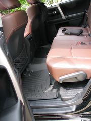 2015 07-18 15 4Runner Red Rock Interior (2)