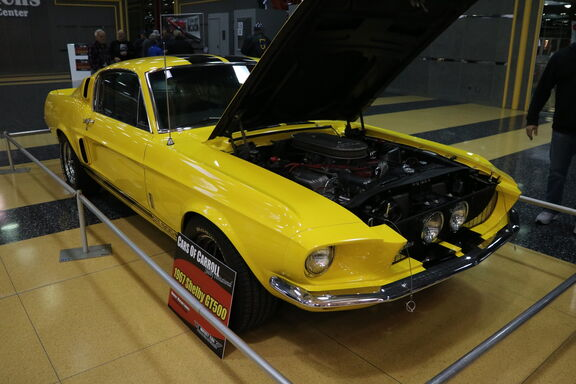 2016 11-20 Muscle Car Show (100)