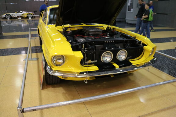 2016 11-20 Muscle Car Show (102)