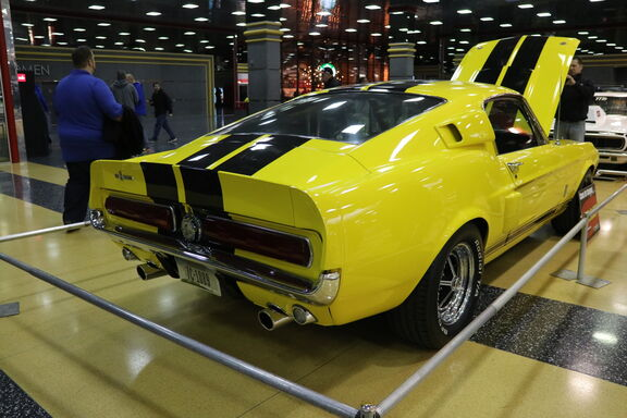 2016 11-20 Muscle Car Show (103)