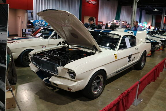 2016 11-20 Muscle Car Show (109)