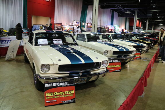 2016 11-20 Muscle Car Show (114)