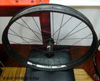 2016 09-26 MTB Farley HED 26'' 60mm Carbon Rims